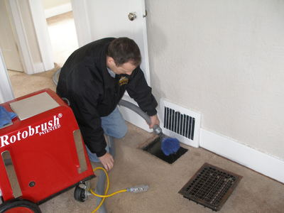 Air Duct Cleaning In Portland Oregon